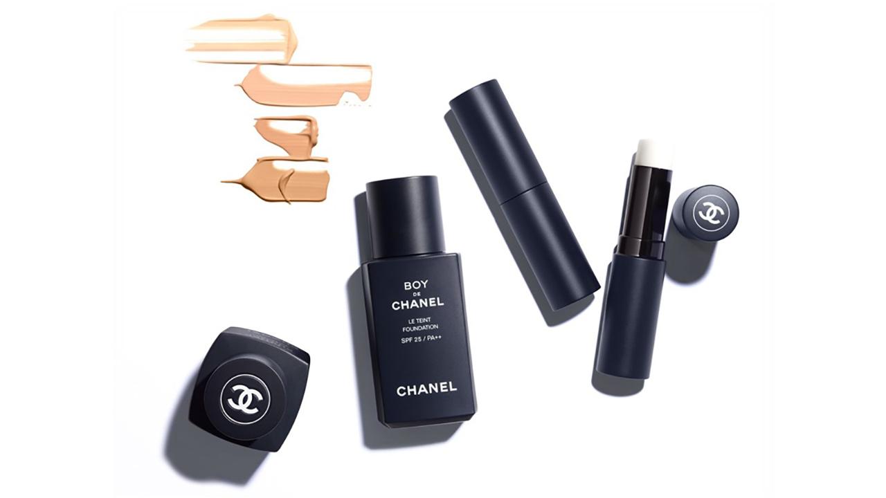 化粧品 メンズ