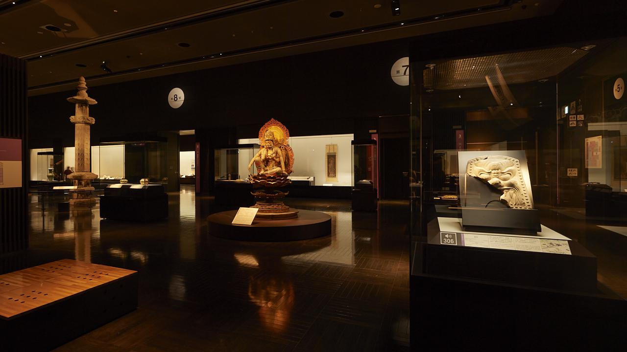 博物館 福岡 国立
