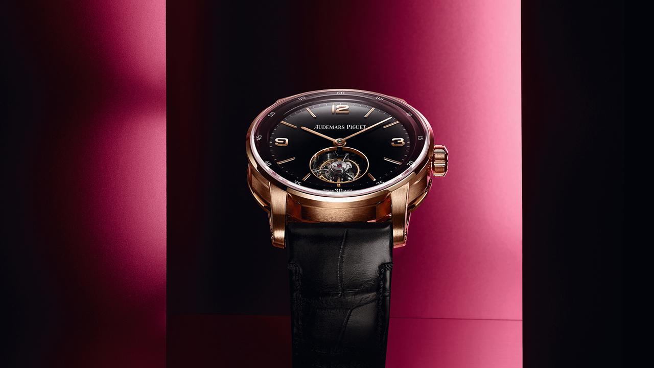 new concept c60a4 e134a 名門オーデマ ピゲの挑戦──高級時計はジェンダーを超えられる ...