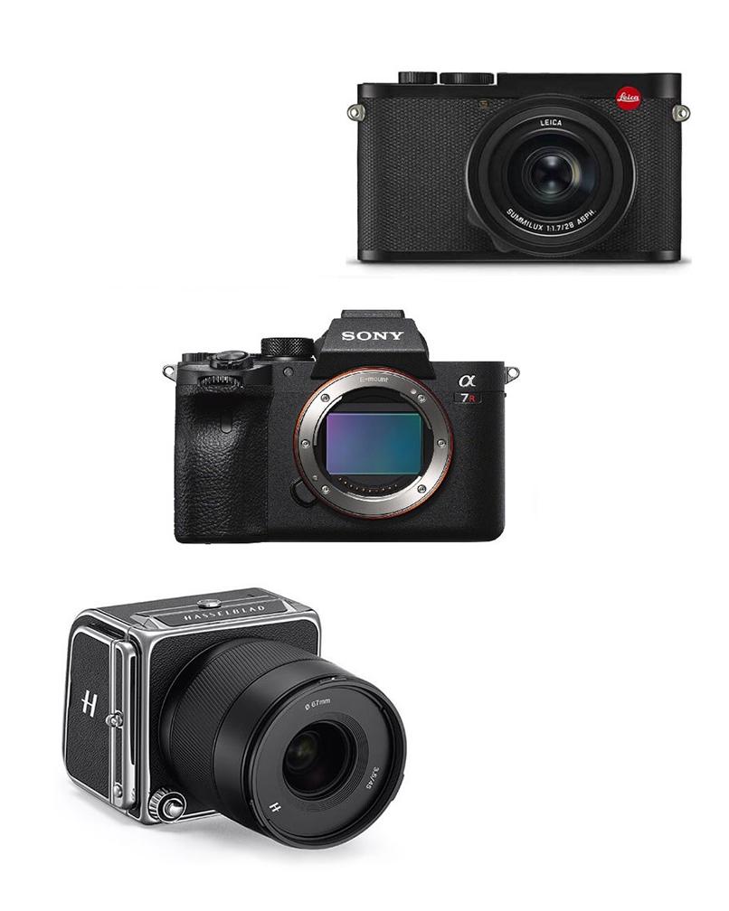 写真を撮ることが日常となり、コミュニケーションツールの一つとなっている今、カメラに求められる要素も変わりつつある。今回は、写真とカメラにまつわるライフスタイル提案を行う「新宿 北村写真機店」の丸山豊氏に、お薦めのデジタルカメラを紹介してもらった。